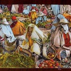 Postales: POSTAL DE TANGER, MARRUECOS, ED. LEBRUN FRERES, NO CIRCULADA.. Lote 47350505
