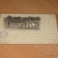 Postales: POSTAL DE ALGER. Lote 47598284