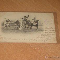 Postales: POSTAL DE ALGER. Lote 47598287