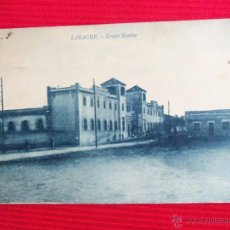 Postales: LARACHE - MARRUECOS. Lote 47818947
