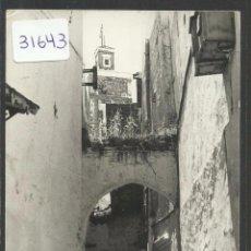 Postales: TETUAN - YEMAA EL QUEBIR - FOT· GARCIA CORTES - (31643). Lote 48966857
