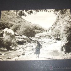 Postales: MARRAKECH MARRUECOS VALLE DEL OURIKA. Lote 49700328
