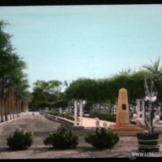 Postales: POSTAL FOTOGRAFICA - COLOREADA - RIO MUNI - VALLADOLID DE LOS BIMBILES - GUINEA ECUATORIAL - ESCRIT. Lote 50507144