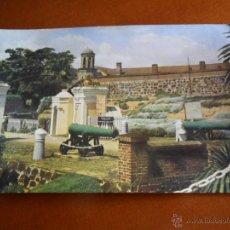Postales: ENTRANCE TO CASTLE - CAPE TOWN - KASTEEL INGANG , KAAPSTAD - SIN CIRCULAR - SUDÁFRIA. Lote 50507955