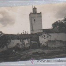 Postales: TARJETA POSTAL FOTOGRAFICA DE LA EX COLONIA ESPAÑOLA TAZARUT. LARACHE. MARRUECOS. Lote 51020016