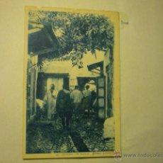 Postales: POSTAL TETUAN -EL HARRASIN --ESCRITA ..BB. Lote 51772448