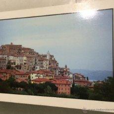 Postales: POSTAL DE ITALIA. FLORENCIA. CIRCULADA CON SELLO. AÑO 1991.. Lote 53730881