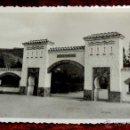 Postales: FOTOGRAFIA DE SIDI IFNI, SAHARA, 1950, MIDE 11,2 X 8,4 CMS.. Lote 54801725