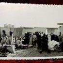 Postales: FOTOGRAFIA DE SIDI IFNI, SAHARA, 1950, MIDE 11,2 X 8,4 CMS.. Lote 54801757