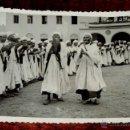 Postales: FOTOGRAFIA DE SIDI IFNI, SAHARA, 1950, MIDE 11,2 X 8,4 CMS.. Lote 54801780