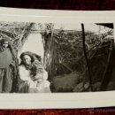 Postales: FOTOGRAFIA DE SIDI IFNI, SAHARA, 1950, MIDE 11,2 X 8,4 CMS.. Lote 54801795