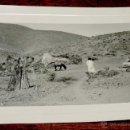 Postales: FOTOGRAFIA DE SIDI IFNI, SAHARA, 1950, MIDE 11,2 X 8,4 CMS.. Lote 54801841