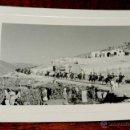 Postales: FOTOGRAFIA DE SIDI IFNI, SAHARA, 1950, MIDE 11,2 X 8,4 CMS.. Lote 54801854