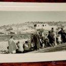 Postales: FOTOGRAFIA DE SIDI IFNI, SAHARA, 1950, MIDE 11,2 X 8,4 CMS.. Lote 54801873