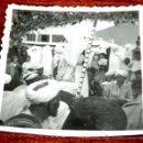 Postales: FOTOGRAFIA DE SIDI IFNI, SAHARA, 1950, MIDE 5,8 X 5,8 CMS.. Lote 54802126