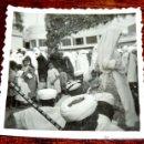Postales: FOTOGRAFIA DE SIDI IFNI, SAHARA, 1950, MIDE 5,8 X 5,8 CMS.. Lote 54802154
