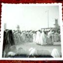 Postales: FOTOGRAFIA DE SIDI IFNI, SAHARA, 1950, MIDE 5,8 X 5,8 CMS.. Lote 54802201