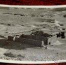 Postales: FOTOGRAFIA DE SIDI IFNI, SAHARA, 1950, MIDE 12,5 X 7,5 CMS.. Lote 54802629