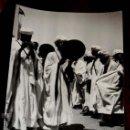 Postales: FOTOGRAFIA GRANDE DE SIDI IFNI, SAHARA, 1950, MIDE 24 X 18 CMS.. Lote 54802768