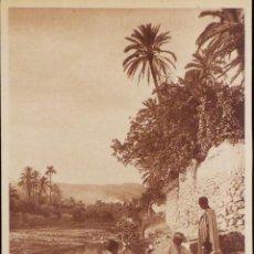 Postales: ANTIGUA POSTAL, ORIGINAL DE MARRUECOS. EDITORES L & L. NO CIRCULADA. Lote 54955210