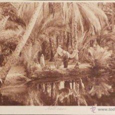 Postales: ANTIGUA POSTAL, ORIGINAL DE MARRUECOS. EDITORES L & L. NO CIRCULADA. Lote 54955233