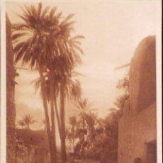 Postales: ANTIGUA POSTAL, ORIGINAL DE MARRUECOS. EDITORES L & L. NO CIRCULADA. Lote 54955474