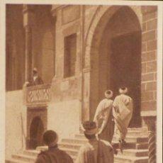 Postales: ANTIGUA POSTAL, ORIGINAL DE MARRUECOS. EDITORES L & L. NO CIRCULADA. Lote 54955478