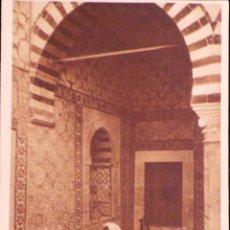 Postales: ANTIGUA POSTAL, ORIGINAL DE MARRUECOS. EDITORES L & L. NO CIRCULADA. Lote 54955513