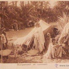 Postales: ANTIGUA POSTAL, ORIGINAL DE MARRUECOS. EDITORES L & L. NO CIRCULADA. Lote 54955597