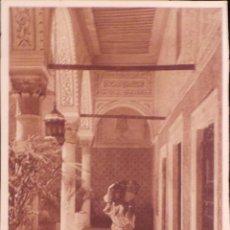 Postales: ANTIGUA POSTAL, ORIGINAL DE MARRUECOS. EDITORES L & L. NO CIRCULADA. Lote 54955674