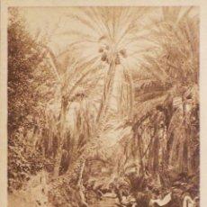 Postales: ANTIGUA POSTAL, ORIGINAL DE MARRUECOS. EDITORES L & L. NO CIRCULADA. Lote 54955759
