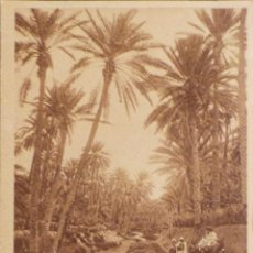 Postales: ANTIGUA POSTAL, ORIGINAL DE MARRUECOS. EDITORES L & L. NO CIRCULADA. Lote 54955778