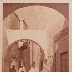 Postales: ANTIGUA POSTAL, ORIGINAL DE MARRUECOS. EDITORES L & L. NO CIRCULADA. Lote 54955814