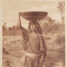 Postales: ANTIGUA POSTAL, ORIGINAL DE MARRUECOS. EDITORES L & L. NO CIRCULADA. Lote 54955895