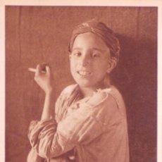Postales: ANTIGUA POSTAL ERÓTICA, ORIGINAL DE MARRUECOS. EDITORES L & L. NO CIRCULADA. Lote 54955931