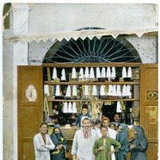 Postales: PORT SAID (EGIPTO), 1904. Lote 55705778