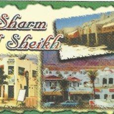 Postales: ** PH56 - POSTAL - EGYPT - SHARM EL SHEIKH. Lote 57944654