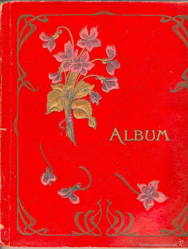 Postales: ÁLBUM HACIA 1900. 36 CARTES POSTALES MARRUECOS. FOTÓGRAFOS: JOSEPH BOUSSUGE, PIERRE GRÉBERT - Foto 2 - 57979895