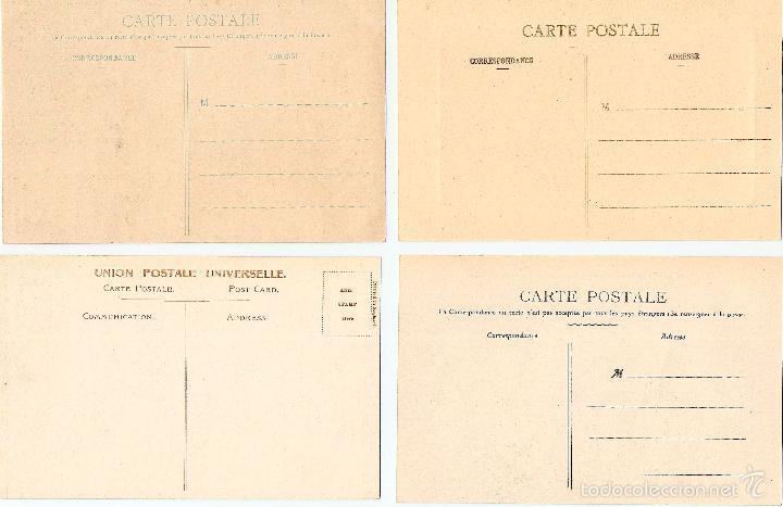 Postales: ÁLBUM HACIA 1900. 36 CARTES POSTALES MARRUECOS. FOTÓGRAFOS: JOSEPH BOUSSUGE, PIERRE GRÉBERT - Foto 16 - 57979895