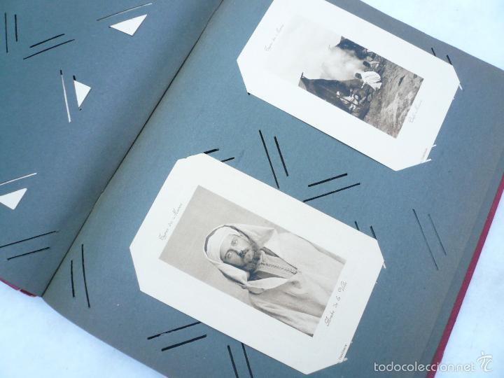 Postales: ÁLBUM HACIA 1900. 36 CARTES POSTALES MARRUECOS. FOTÓGRAFOS: JOSEPH BOUSSUGE, PIERRE GRÉBERT - Foto 22 - 57979895