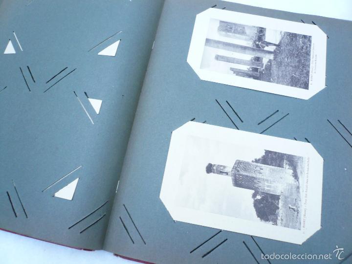 Postales: ÁLBUM HACIA 1900. 36 CARTES POSTALES MARRUECOS. FOTÓGRAFOS: JOSEPH BOUSSUGE, PIERRE GRÉBERT - Foto 25 - 57979895