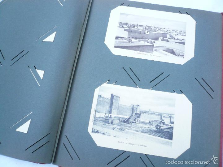 Postales: ÁLBUM HACIA 1900. 36 CARTES POSTALES MARRUECOS. FOTÓGRAFOS: JOSEPH BOUSSUGE, PIERRE GRÉBERT - Foto 26 - 57979895