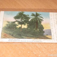 Postales: POSTAL DE GUINEA ESPAÑOLA. Lote 66039174