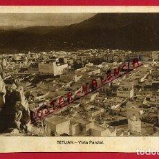 Postales: POSTAL TETUAN, MARRUECOS, VISTA PARCIAL, P84668. Lote 67519585