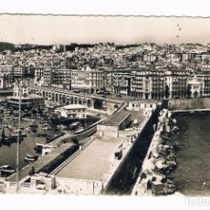 Postales: ALGER - VUE GENERALE VERS LA CASBAH - ORIGINAL - POSTAL ANTIGUA. Lote 71913955