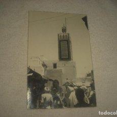 Postales: MEZQUITA ZOCO EL FOKIA . TETUAN . GARCIA CORTES. Lote 72134159