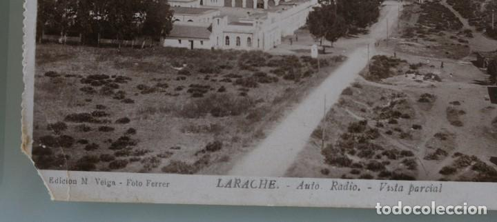 Postales: ANTIGUAS POSTALES DE LARACHE MARRUECOS VISTA PARCIAL CRIA CABALLAR – FOTO FERRER - AÑOS 40 - Foto 5 - 82750216