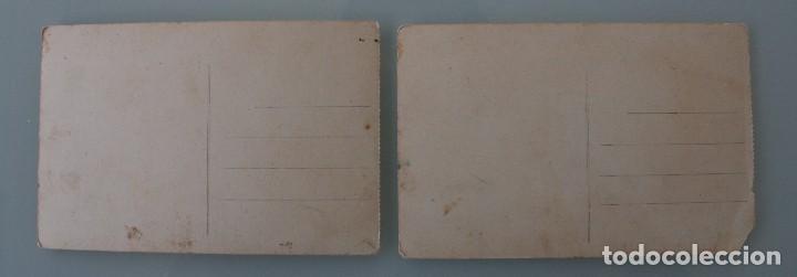 Postales: ANTIGUAS POSTALES DE LARACHE MARRUECOS VISTA PARCIAL CRIA CABALLAR – FOTO FERRER - AÑOS 40 - Foto 6 - 82750216