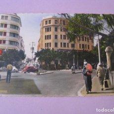 Cartoline: POSTAL DE TANGER. MARRUECOS. ED. LA CIGOGNE. ESCRITA. 1959. VER ESTADO EN LAS FOTOS.. Lote 93180320