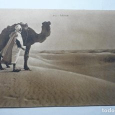Postales: POSTAL EXTRANJERA DESIETO -ESCRITA BB. Lote 95779123